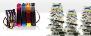 система за непрекъснато подаване на мастило, ciss, мастило, касети-софия