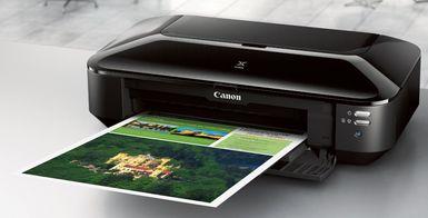 Canon Pixma iX6820 review Ревю на Canon Pixma iX6820 ...