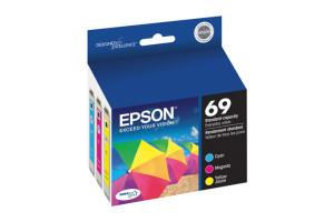 Epson DuraBrite Ultra inks
